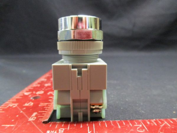 Applied Materials (AMAT) 1270-01342   SWITCH SELECTOR TW SERIES