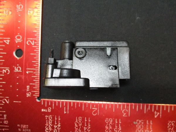 Applied Materials (AMAT) 1270-01831 SWITCH PRESS 100 PSI 1/16T BARB 5A 125-250V