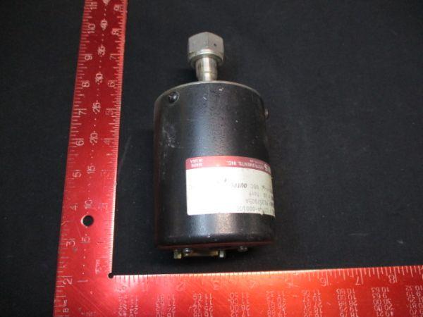 MKS-HPS 127AA-00010E MKS, Baratron 10 Torr
