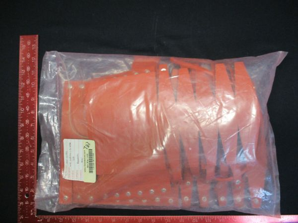 Applied Materials (AMAT) 1410-01155   HEATER 208VAC 1.5W/SQ IN FOR FORLINE 005