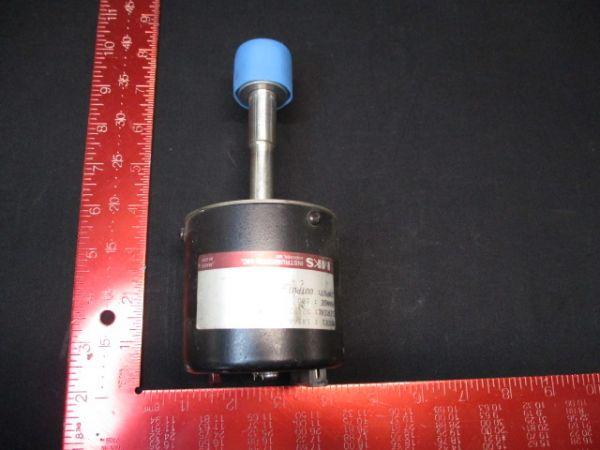 MKS-HPS 141AA-00100BB MKS, Baratron 100 Torr