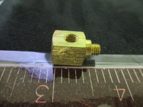 CLIPPARD INSTRUMENT 15002-3 FITTING, BRASS T 15002-3 CLIPPARD