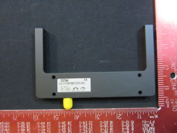 STM 1620031 GLS120RM/S335-BN, LEVEL FORK SENSOR
