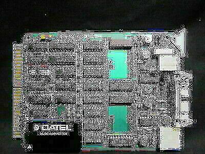 Analog Devices RTI-1262 AG ASSOCIATES2100-0150 PCB,D/A CONVERTER
