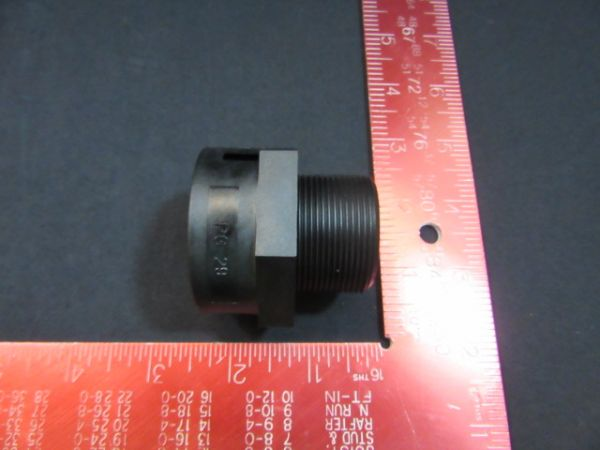 Applied Materials (AMAT) 223080245   TWO PART FITTING 31MM, PM