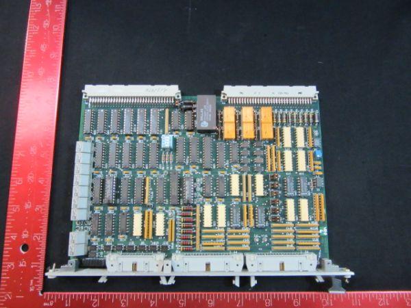 FSI INTERNATIONAL-YIELDUP 292031-200   PCB BOARD