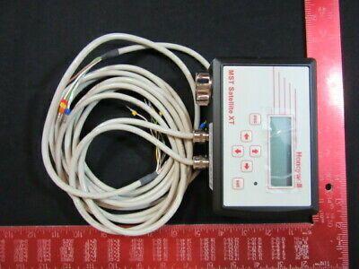 Honeywell 830044604 MST SATELLITE XT SENSOR - ASH3 0-1PPM FKM SATEL