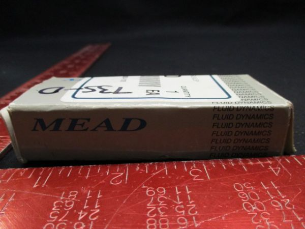 Applied Materials (AMAT) 30-30061-00 MEAD LTV-115 VALVE