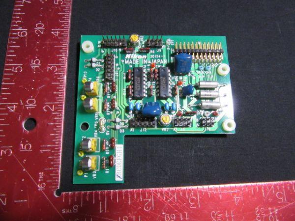 NIKON 30134-1 PCB CONTROLLER,?KBB00100-AE2?