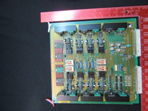 NIKON 30261-1   PCB, LMPS-PWRI,KAA00203-AE30, KAB00230-AE08 POWER CH1