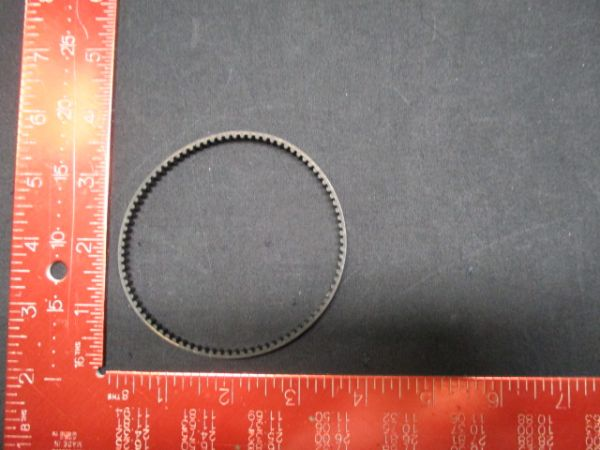 Applied Materials (AMAT) 3080-01050   BELT TMG PULLY 3MMPITCH 18G 9MM WIDE