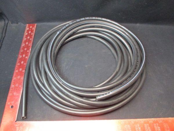"""Applied Materials (AMAT) 3400-01004 HOSE, GAS/LIQ 1/4"""" ID .250ID X .500OD 40FT"""