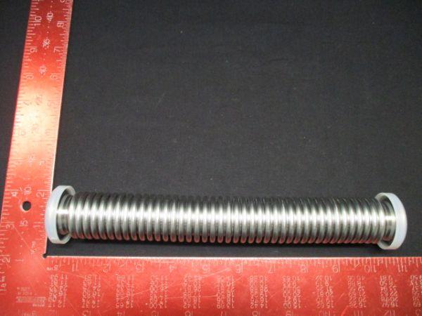 Applied Materials (AMAT) 3400-01338   HOSE FLEX BLWS THN-WALL KF25 X 9.84L 31