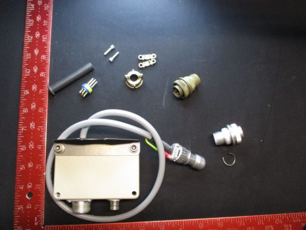 Applied Materials (AMAT) 3620-90100   PUMP CRYO JUNCTION BOX & CONN'