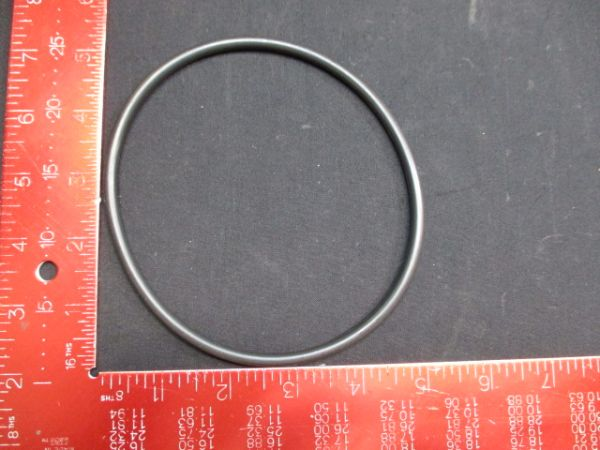 Applied Materials (AMAT) 3700-01242   O-RING ID4.725 CSD .210 VITON