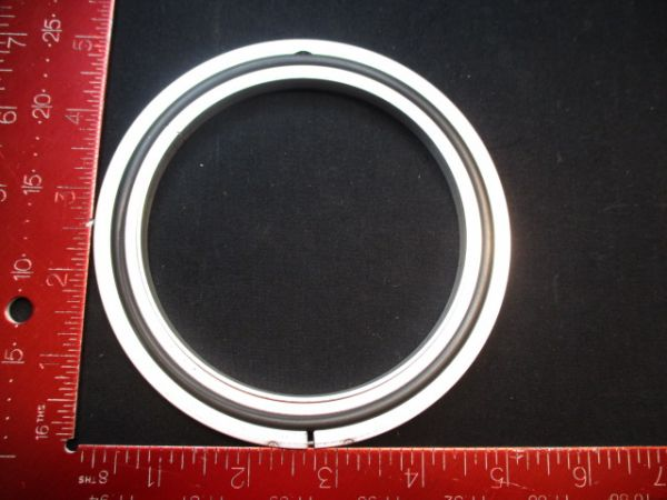 Applied Materials (AMAT) 3700-01397   SEAL CTR RING ASSY NW100 W/VITON ORING