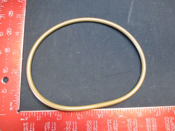 Applied Materials (AMAT) 3700-01866   ORING ID 5.225 CSD .210 VITON 75 DURO BR
