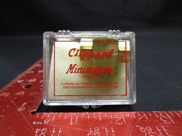 Applied Materials (AMAT) 3870-02537   VALVE SHUTTLE 100PSIG 1/8