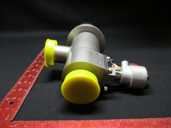 Applied Materials (AMAT) 3870-90248   VALVE, 2 STAGE VAC R/ANG (KF40)
