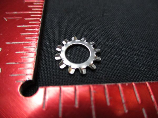 Applied Materials (AMAT) 3880-01111   WSHR LKG EXT T #1/4 .506ODX.256IDX.025T