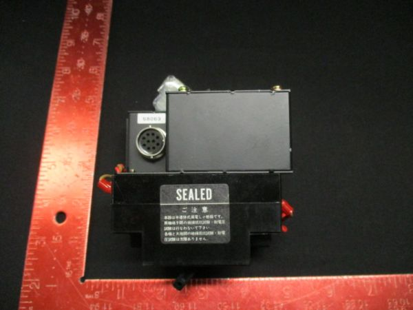 Applied Materials (AMAT) 3930-01071   CENTRAL HEATERS