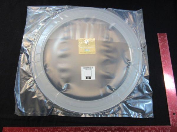 TOKYO ELECTRON (TEL) 3D05-350028-11   INSULATOR, ESC ENCLOSURE, FG8