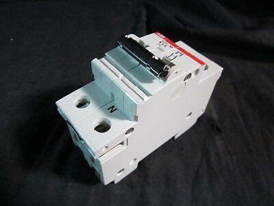 ABB S271-NA-K4A 2-Pole Circuit Breaker