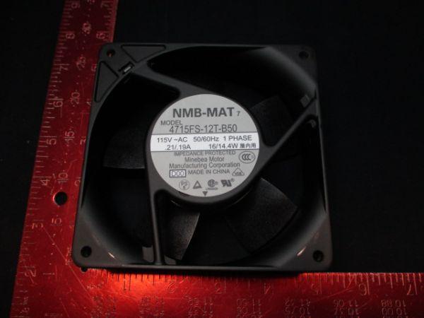 NMB 4715FS-12T-B50