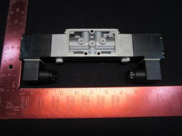 CKD CORPORATION 4F220-08 VALVE DC24V