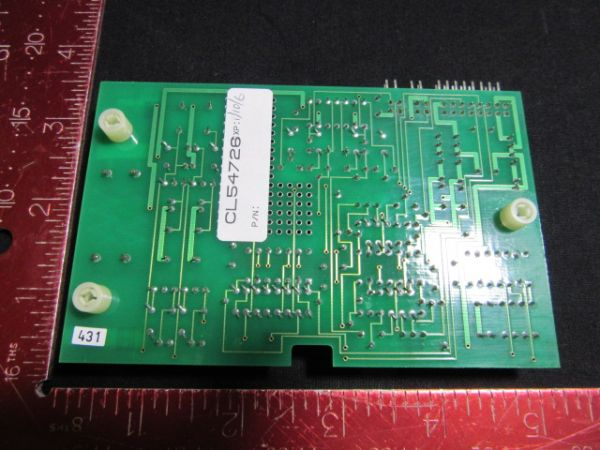 NIKON 4S005-146 PCB, LD DRIVE CIRCUIT,KBB02278-AE05