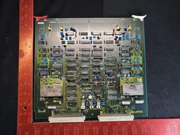 NIKON 4S007-123B PCB LIA-I/F 18222