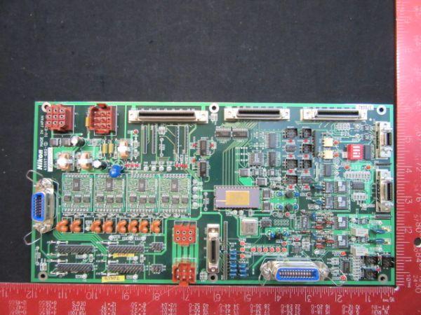 NIKON 4S007-682-I   NEW (Not in Original Packaging) PCB, IU-EX4,KBB08010-AE04