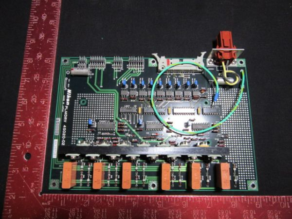 NIKON 4S020-020   NEW (Not in Original Packaging) PCB, PLMDRV,KBB00640-AE08
