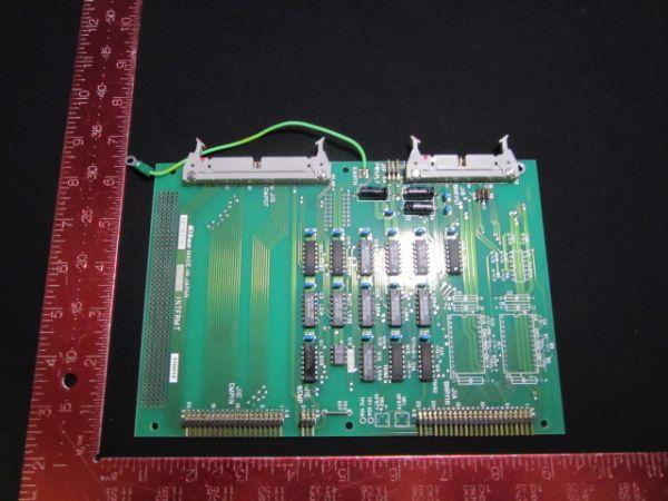 NIKON 4S020-080   PCB, INTFRMT,KBA01800-AE13