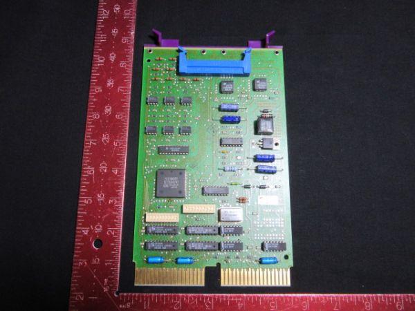 NIKON KBA01800-AE15 DIGITAL  50-16374-02-A1 PCB,M3106 CONTROLLER DCARD