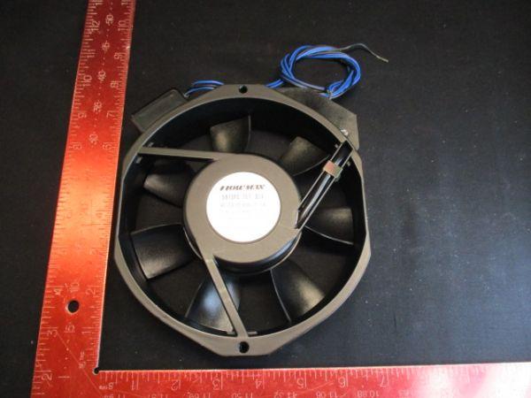 MINEBEA-MATSUSHITA 5915PC-10T-B24 FAN AC100V 50/60HZ 26/31W