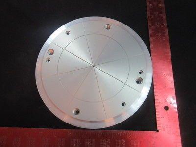 Applied Materials (AMAT) 0010-10615 ASSY,PEDESTAL,200MM MXP, DIELECTRIC,NOTCH