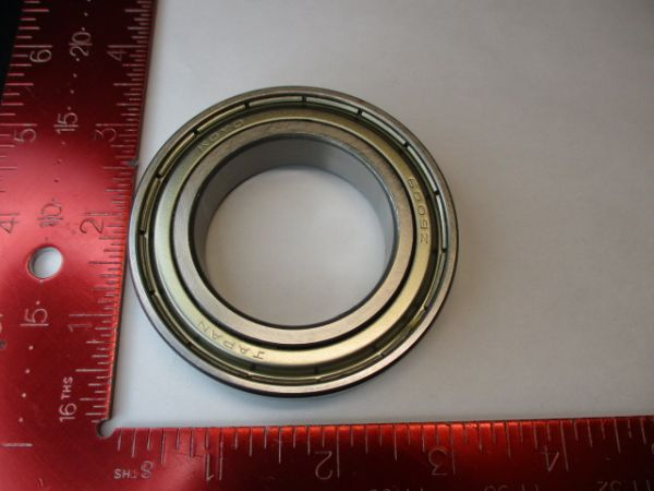 KOYO 6009-ZZ BEARING. BALL WHS