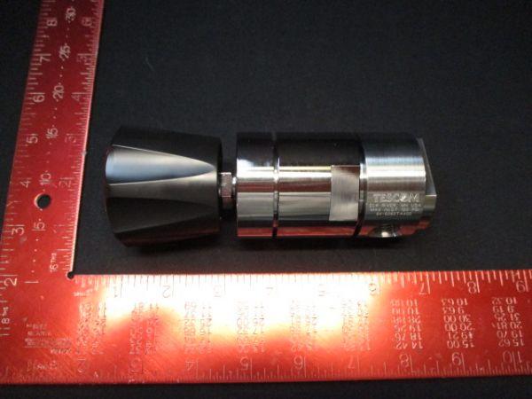 Tescom 64-5060TA400 REGULATOR, LOW PRESSURE