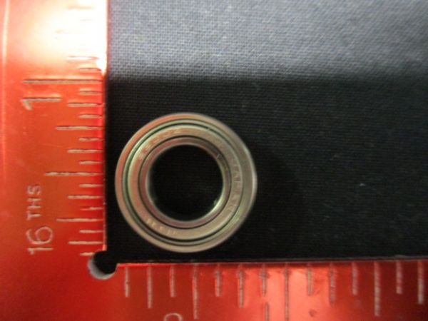 BEARING ENGINEERING 6800Z BEARING 6800ZZ