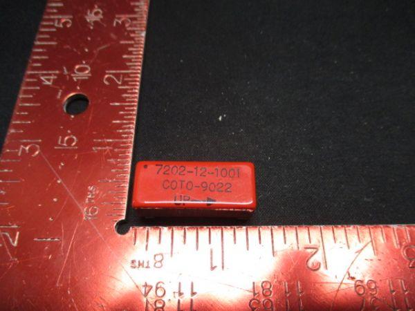 COTO TECHNOLOGY 7202-12-1001 RELAY COTO-9022
