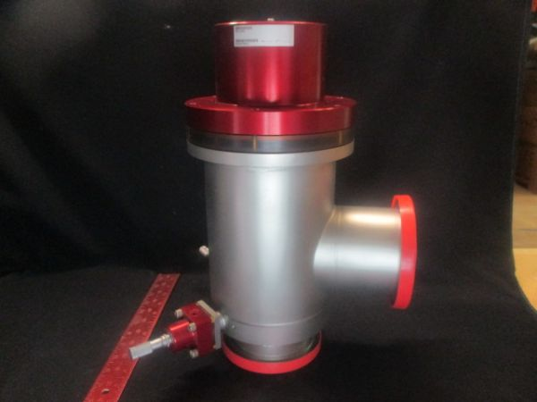 MKS-HPS 93-1880 VACUUM PUMP 2WAY