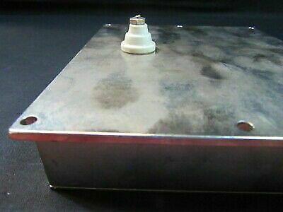 Applied Materials (AMAT) 0190-09186 SALISBURY ULP-2-350-N/S FILTER, LOW PASS