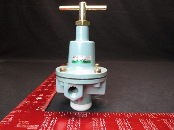 CKD CORPORATION A2000-3C REGULATOR PT 3/8 CK