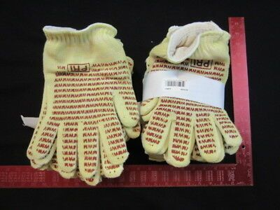 PRI 43-552L Knit Cotton Hot Mill Glove, Large.(12 PACK)