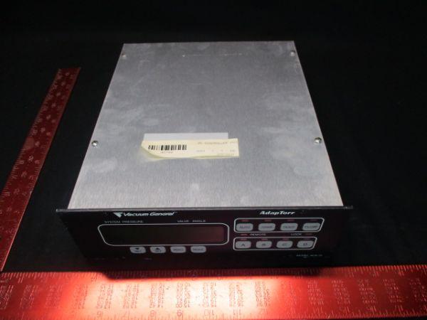 VACUUM GENERAL ACR-26 CONTROLLER, VACUUM