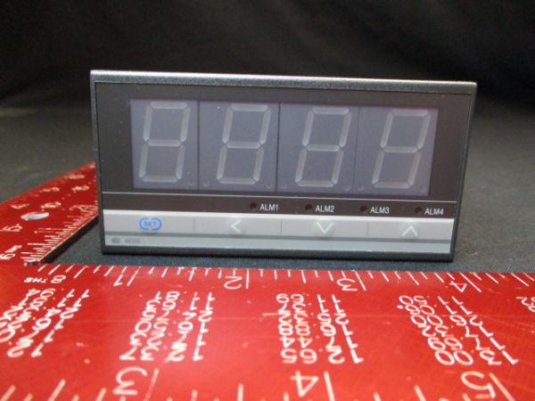 RKC INSTRUMENTS AE500 CONTROLLER, THERMO