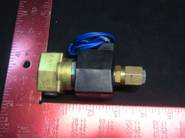 CKD CORPORATION AG31-01-1 SOLENOID VALVE AC100V 1/8""