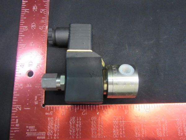 CKD CORPORATION AG41022 SOLENOID VALVE  PT 1/4