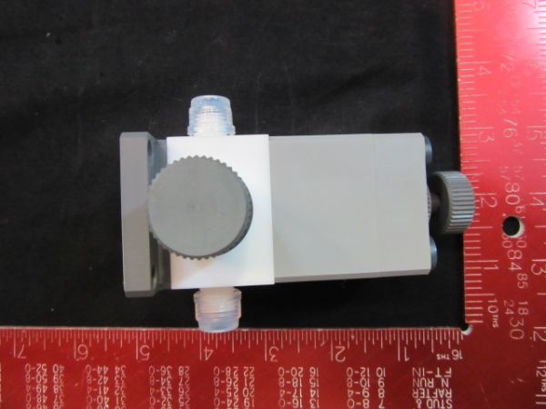 DAI NIPPON SCREEN (DNS) 5-39-05016 CKD CORPORATION AMD21-6UF-4-3FX-4 AIR VALVE